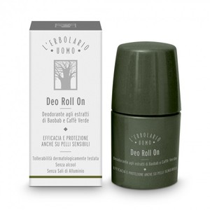 L'ebolario Uomo Deo Roll on 50 ml