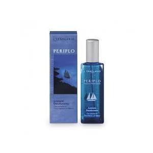 L'erbolario Periplo Lozione Deodorante 100 ml