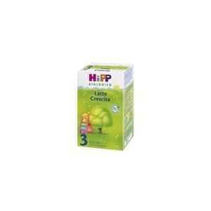 Hipp Latte crescita 3 bio in polvere 500g