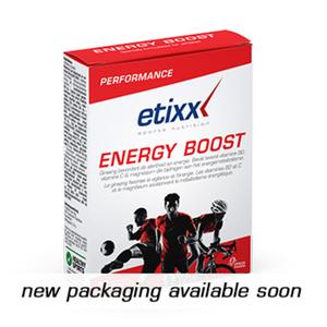 etixx energy boost 30 compresse - NO SPESE PER > 80 EURO