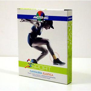 Master Aid Sport Cavigliera Elastica -disponibile in 2 taglie-