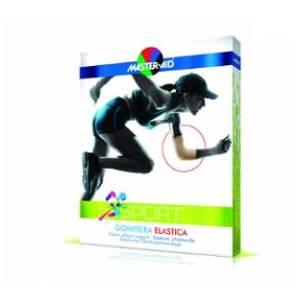 Master Aid Sport Gomitiera Elastica -disponibile in 2 taglie-