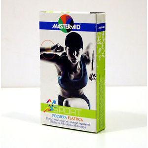 Master Aid Sport Polsiera Elastica -disponibile in 2 taglie-