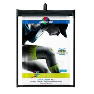 Master Aid Sport Ginocchiera Pro Taglia unica