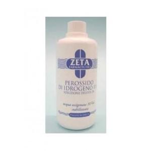 Zeta Farmaceutici Perossido di Idrogeno F.U. 200ml