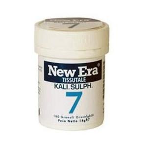 New Era 7 Kalium Sulfuricum 14%