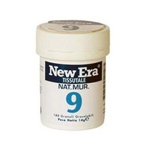 New Era 9 Natrium Muriaticum14%