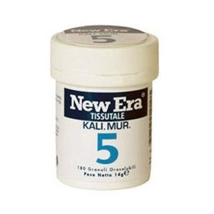 New Era 5 Kalium Muriaticum14%