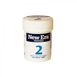 New Era 2 Calcium Phosphoricum14%