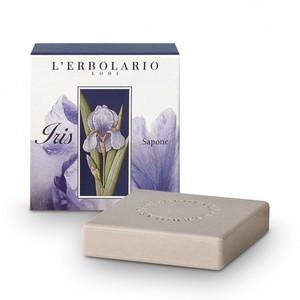 L'Erbolario Iris Sapone 100g