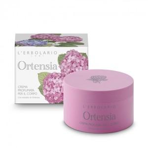 L'Erbolario Ortensia Crema profumata per il corpo 200 ml