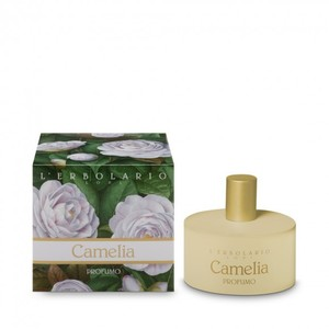 L'Erbolario Camelia Profumo 100 ml