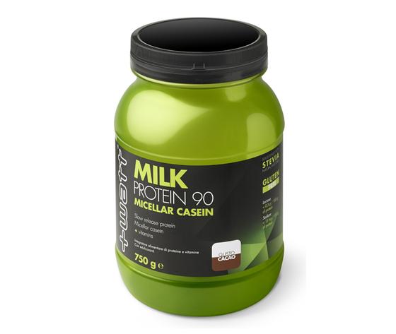 +WATT Milk Protein 90 - proteine siero del latte 750 g