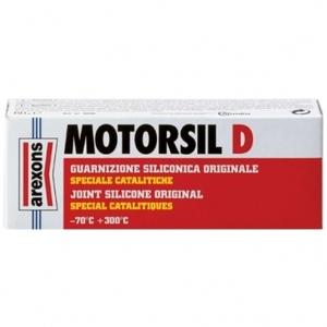 MotorsilD originale rossa