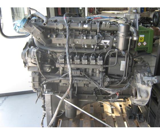 MOTORE DAF 95XF 530 CV