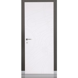 Andromeda walldoor