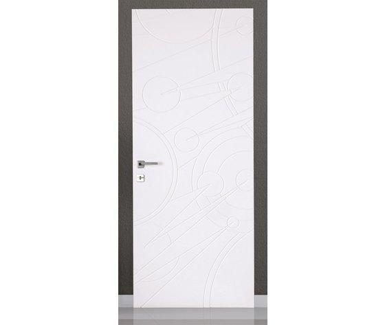 Andromeda walldoor