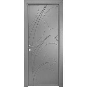 Porta Interna Hyacintus grigio