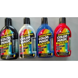 Coloro magic plus