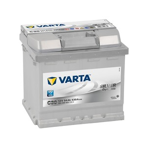 Batteria Varta 54ah