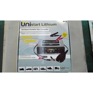 Uni start lithium