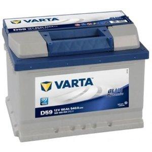 Batteria Varta 60ah