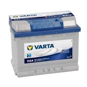 Batterie Varta 60ah