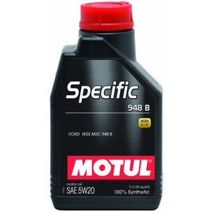 Motul specific 948b 5w20