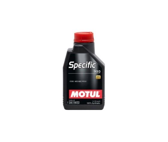 Motul specific 913d 5w30