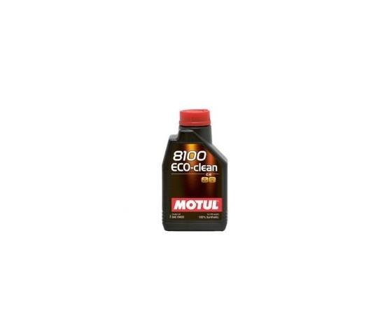 Motul 8100 eco clean C2 0w30