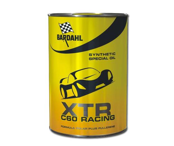 Bardahl 20w60 xtr c60 racing