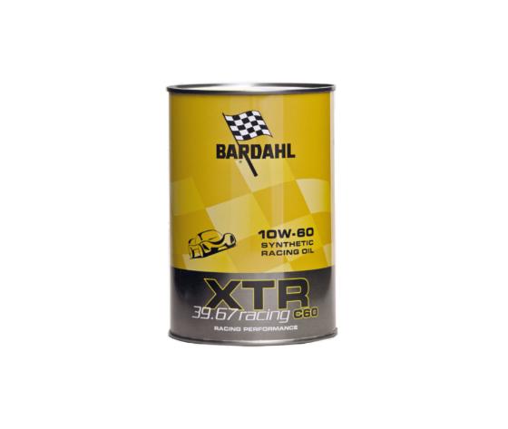 Bardahl 10w60 xtr 39.67