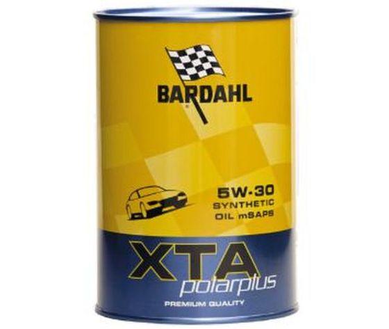 Bardahl 5w30 xta