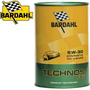 Bardahl 5w30 technos c60