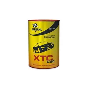 Bardahl xtc20w50