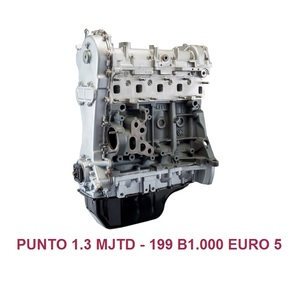 PUNTO 1.3 MJTD - 199 B1.000 EURO 5