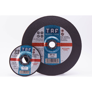 Conf. da 50 dischi da taglio Ø 230 x 3.2 TAF