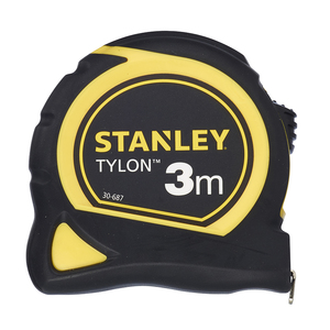 Flessometro 3 metri Stanley  30-687