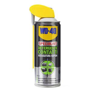 Detergente contatti wd40 da 400 ml