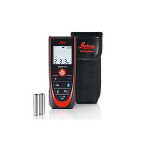 Distanziometro laser LEICA mod. DISTO D2