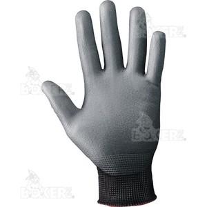 Confezione n°12 paia guanti in filo continuo 100% nylon/poliuretano