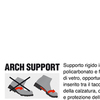 Arch support