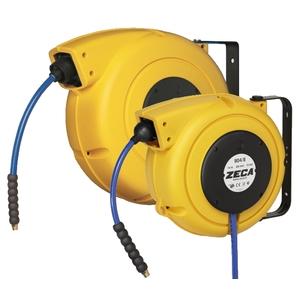 Avvolgitubo aria compressa da 16 mt mod.ZECA 805/8