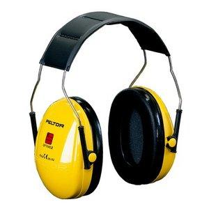 Cuffie auricolari Optime™ I 3M™ PELTOR™