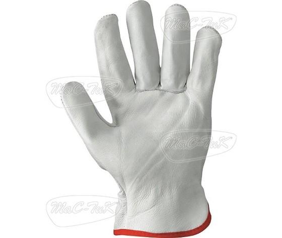 Confezione n°12 paia guanti in pelle