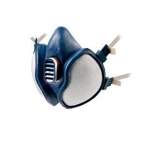 Semimaschera esente da manutenzione 3M™ 4279
