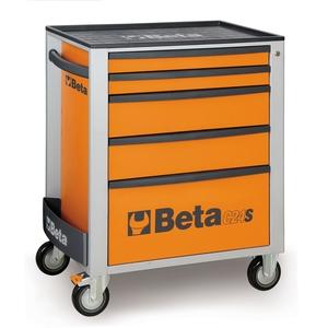 Carrello 5 cassetti BETA C24 S/5