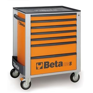 Carrello 7 cassetti BETA C24 S/7