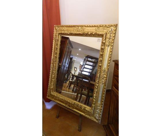Specchiera stile Rinascimentale - Restaurata