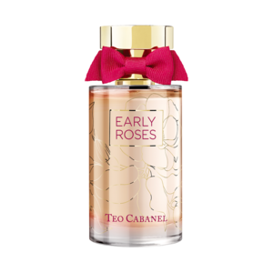 EARLY ROSES 50ML